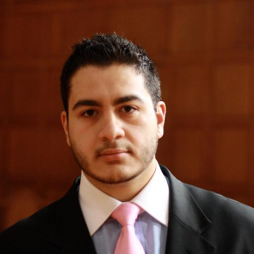 Dr. Abdul El-Sayed, director of Detroit's Department of Public Health